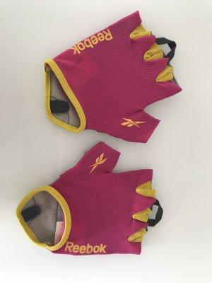 Reebok Trainings Handschuhe