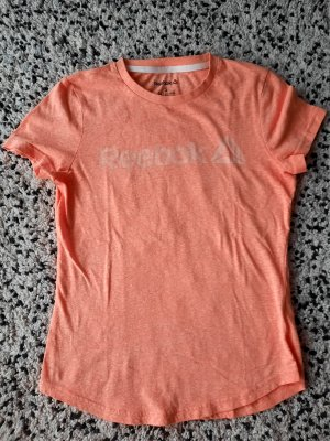 Reebok Trainings-Shirt Gr.S