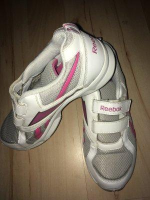 Reebok Sneaker con strappi multicolore