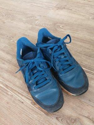 Reebok Turnschuhe Sneaker Gr. 40,5 petrol blau