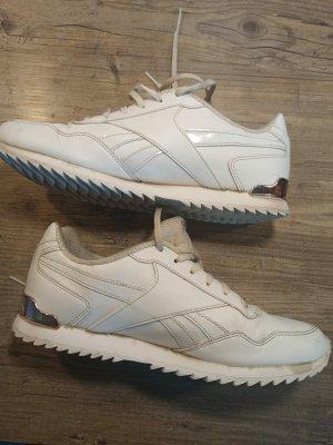 Reebok weisse Sneaker Gr. 41 gut in Schuss