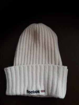 Reebok Cappellino bianco sporco