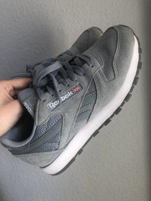 Reebook Sneakers grau