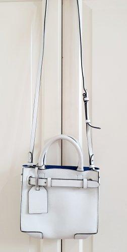 Reed krakoff Torebka podręczna biały-niebieski