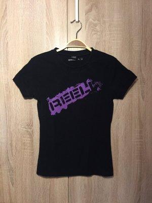 REELL GRL - T-Shirt