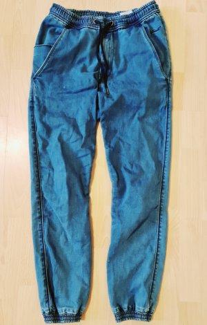 Reell Jeans elasticizzati grigio ardesia