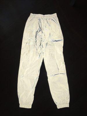 Pantalon thermique argenté