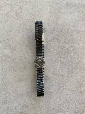 Reflexions Mesh Armband + Clip