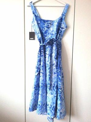Reformation Garten Dress Shibori Gr. M 38