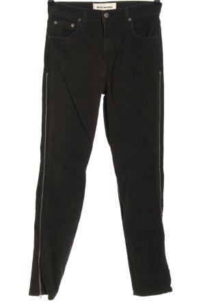 Reformation High Waist Jeans