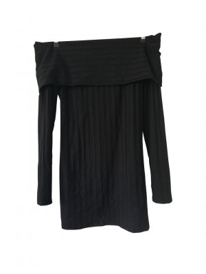 Reformation Scorpio Dress Schwarz Gr. L
