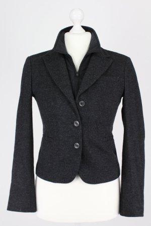 Refrigiwear Jacke schwarz Größe 42