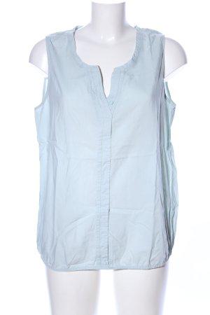 Regatta Blusa senza maniche blu stile casual
