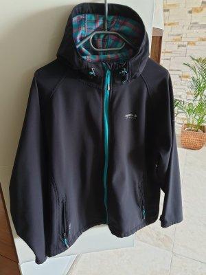 Regatta Jacket black
