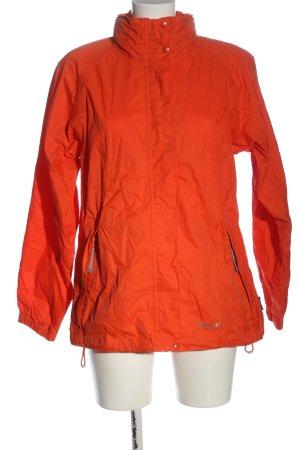 Regatta Sports Jacket light orange casual look
