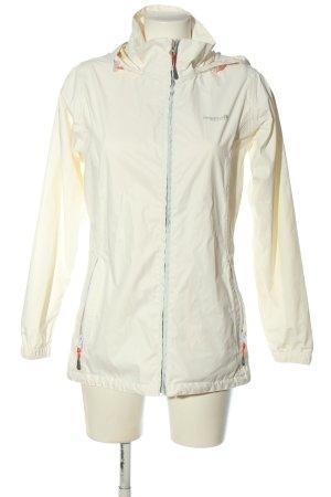 Regatta Sports Jacket natural white themed print casual look