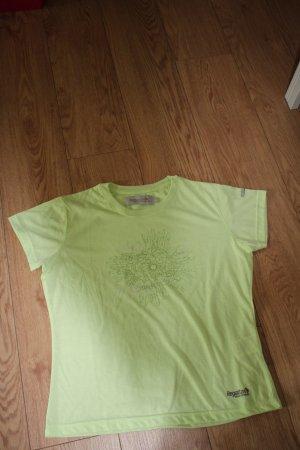 Regatta T-shirt verde chiaro