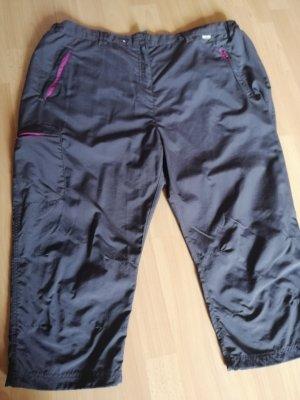 Regatta Pantalone da ginnastica grigio scuro