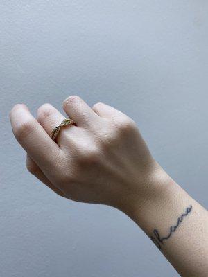 Anello d'oro oro