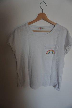 Regenbogen Tshirt