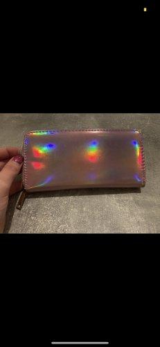 Regenbogenportmonnaie