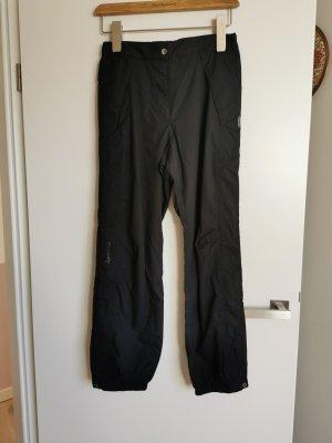 Schöffel Pantalone da ginnastica nero