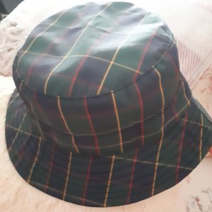 Cappello impermeabile multicolore