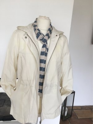 Outdoor Jacket cream-natural white