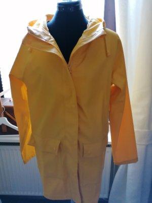 Aldi Raincoat yellow