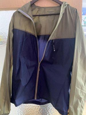 Mammut Outdoor Jacket green grey