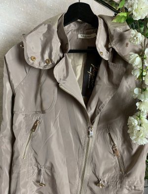 Drole de copine Raincoat beige