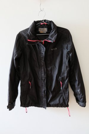 Regatta Raincoat black