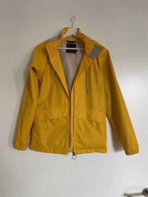 Didriksons Raincoat yellow
