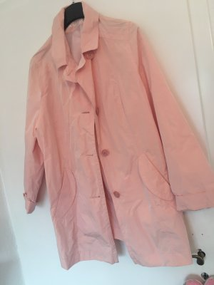 Samoon by Gerry Weber Imperméable rose clair