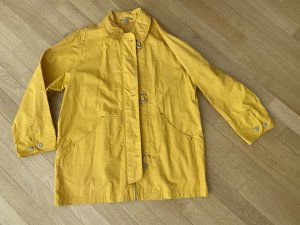 no name Raincoat neon yellow