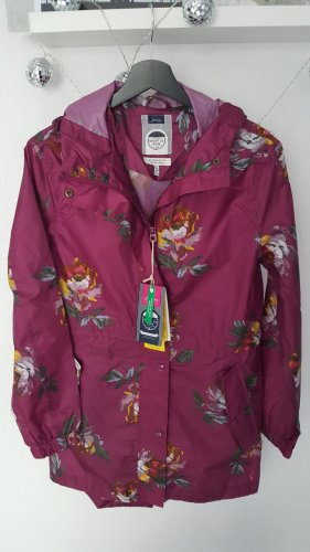 Joules Raincoat multicolored polyester