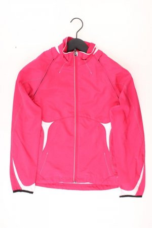 Raincoat light pink-pink-pink-neon pink