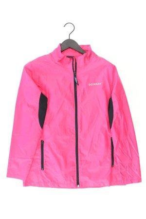 Regenjacke Größe 40 pink aus Polyamid