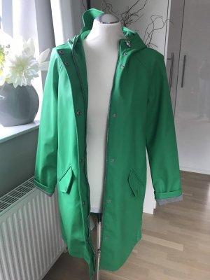 Heavy Raincoat green