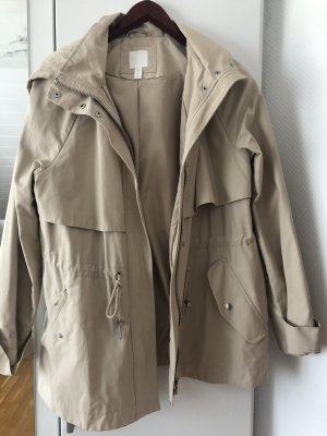 H&M Raincoat multicolored