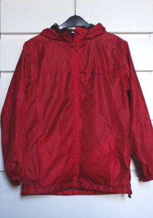 Imperméable multicolore polyester