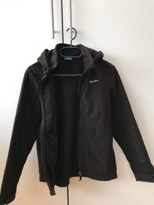 kidz alive Raincoat black polyester