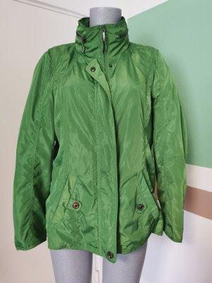 Sure Regenjas groen Polyester