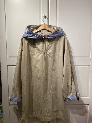 Regenjacke oversize (L-XL)