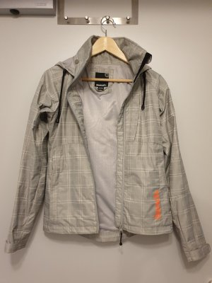 Bench Raincoat light grey