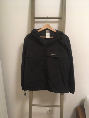 Carhartt Chaqueta con capucha negro