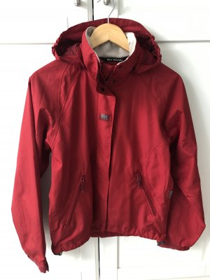 Helly hansen Imperméable rouge