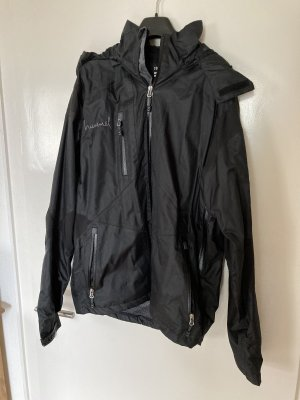 Hummel Raincoat black