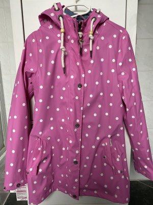 Schmuddelwedda Raincoat pink