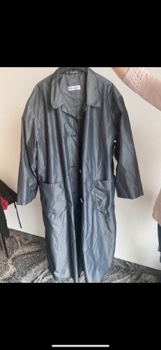 Trixi Schober Heavy Raincoat anthracite